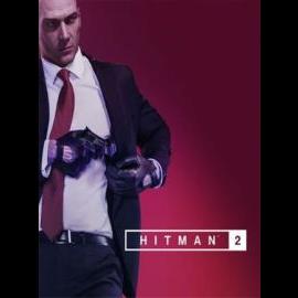HITMAN 2 - Expansion Pass Steam Key GLOBAL