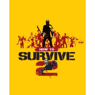 How to Survive 2 STEAM CD-KEY GLOBAL