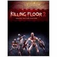 KILLING FLOOR 2 DIGITAL DELUXE EDITION STEAM CD-KEY GLOBAL
