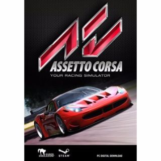Assetto Corsa + Dream Packs Steam CD Key