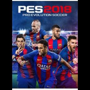 PRO EVOLUTION SOCCER 2018 STEAM CD KEY