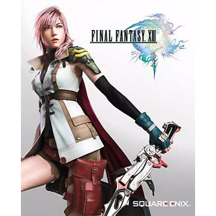 Final Fantasy XIII & XIII-2 Steam Key