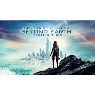 Sid Meier's Civilization: Beyond Earth - Rising Tide Steam Key