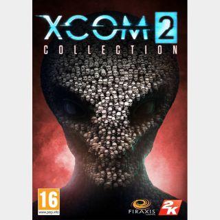 XCOM 2 Collection Steam Key GLOBAL