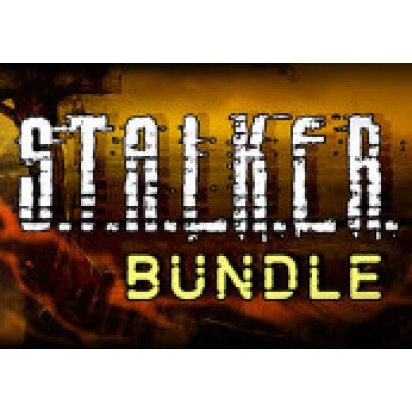 S.T.A.L.K.E.R.: Bundle GOG Key GLOBAL / By キムです Perfect Deal