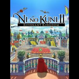 Ni no Kuni II: Revenant Kingdom Steam Key GLOBAL