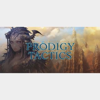 Prodigy Tactics Steam Key