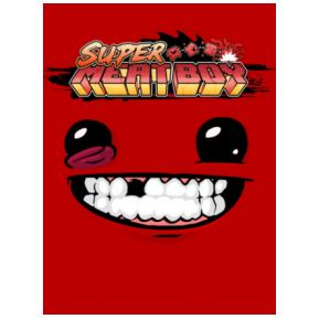 Super Meat Boy Steam Key