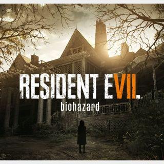 Resident Evil 7 Steam Key Europe