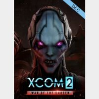 XCOM 2: War of the Chosen DLC Steam Key EUROPE