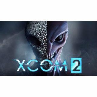 XCOM 2 Steam Key Europe
