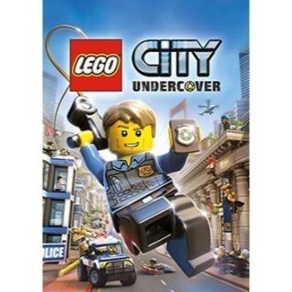LEGO City Undercover Steam CD Key Global