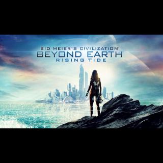 Sid Meier's Civilization: Beyond Earth - Rising Tide Steam Key