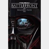 Star Wars Battlefront Season Pass Origin Key Global
