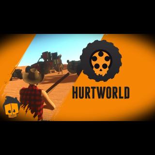 Hurtworld Steam CD Key