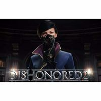 Dishonored 2 + Imperial Assassins Key Steam GLOBAL