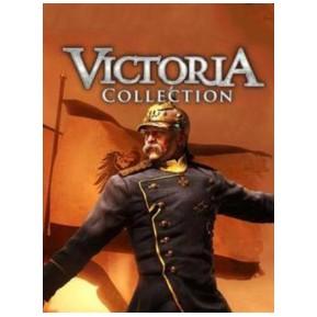 Victoria Collection Steam Key