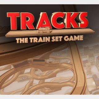 Tracks - The Train Set Game Steam Key