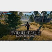 Swordbreaker: Back to The Castle Steam Key GLOBAL