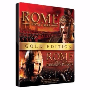 Rome: Total War Gold Edition Steam Key Global