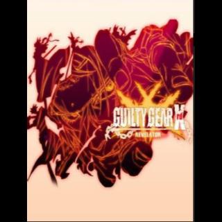 GUILTY GEAR Xrd -REVELATOR- Deluxe Edition Steam Key GLOBAL