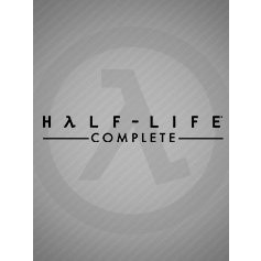 Half-Life Complete Steam Key - Steam Games - Gameflip