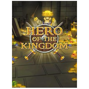 Hero of the Kingdom Steam Key Global