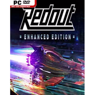 Redout: Enhanced Edition Steam Key Global