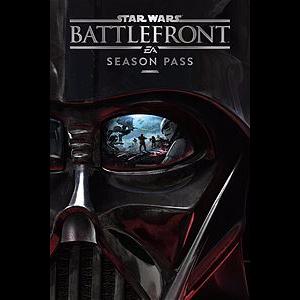 Star Wars Battlefront Season Pass Origin Key Global