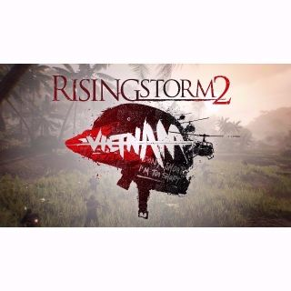 Rising Storm 2: Vietnam STEAM CD-KEY GLOBAL