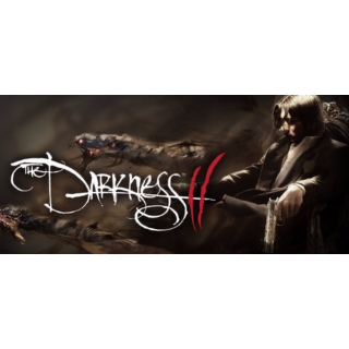 The Darkness II Steam CD Key