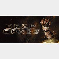 Dead Space Steam Key
