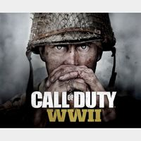 Call of Duty WWII Steam Key/Code EUROPE