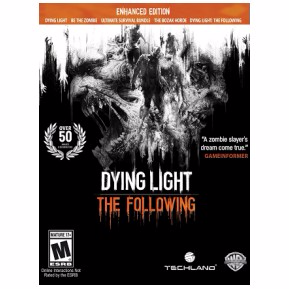 Dying Light: The Following - Enhanced Edition STEAM KEY/CODE