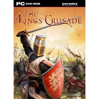 The Kings' Crusade Steam Key