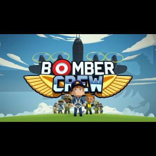 Bomber Crew Steam Key