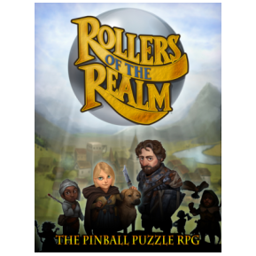 Rollers of the Realm Steam Key Global