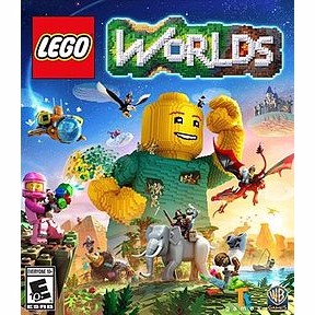 LEGO WORLDS Steam Key GLOBAL / By キムです Perfect Deal