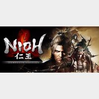 Nioh: Complete Edition / 仁王 Complete Edition Steam Key