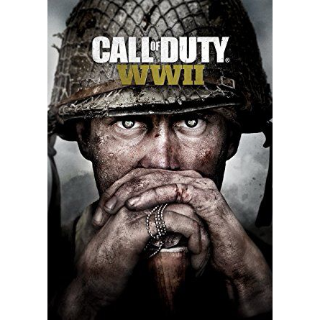 Call of Duty: WWII Steam Key EUROPE