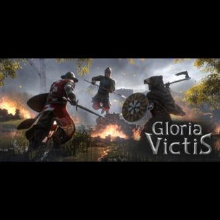 Gloria Victis Steam Key/Code Global