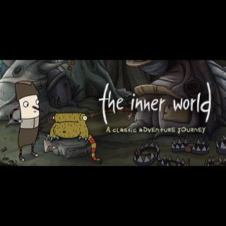 The Inner World Steam Key