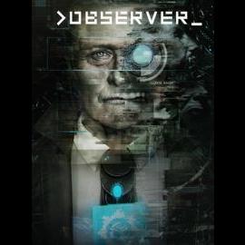 >observer_ Steam Key GLOBAL