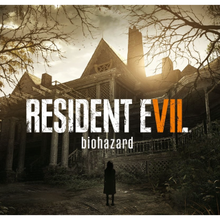 Resident Evil 7 Steam Key Europe
