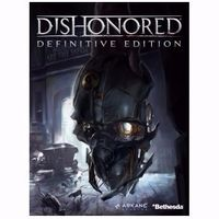 Dishonored - Definitive Edition Steam Key GLOBAL