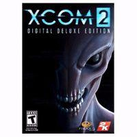 Xcom 2 Digital Deluxe Steam Key Global