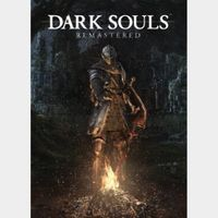 DARK SOULS™: REMASTERED Steam Key Global