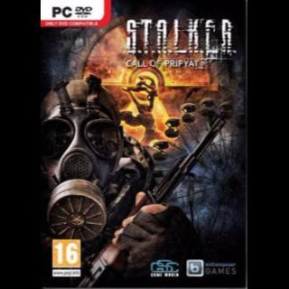 S.T.A.L.K.E.R.: Call of Pripyat Steam Key