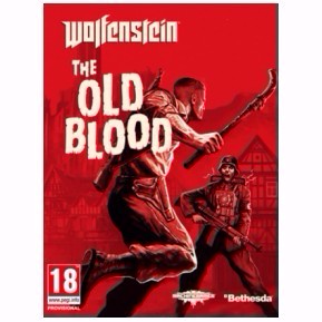 Wolfenstein: The Old Blood Steam CD Key GLOBAL