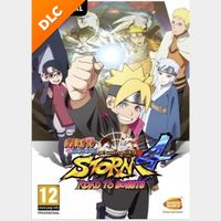 NARUTO SHIPPUDEN Ultimate Ninja STORM 4 Road to Boruto Steam Key Global